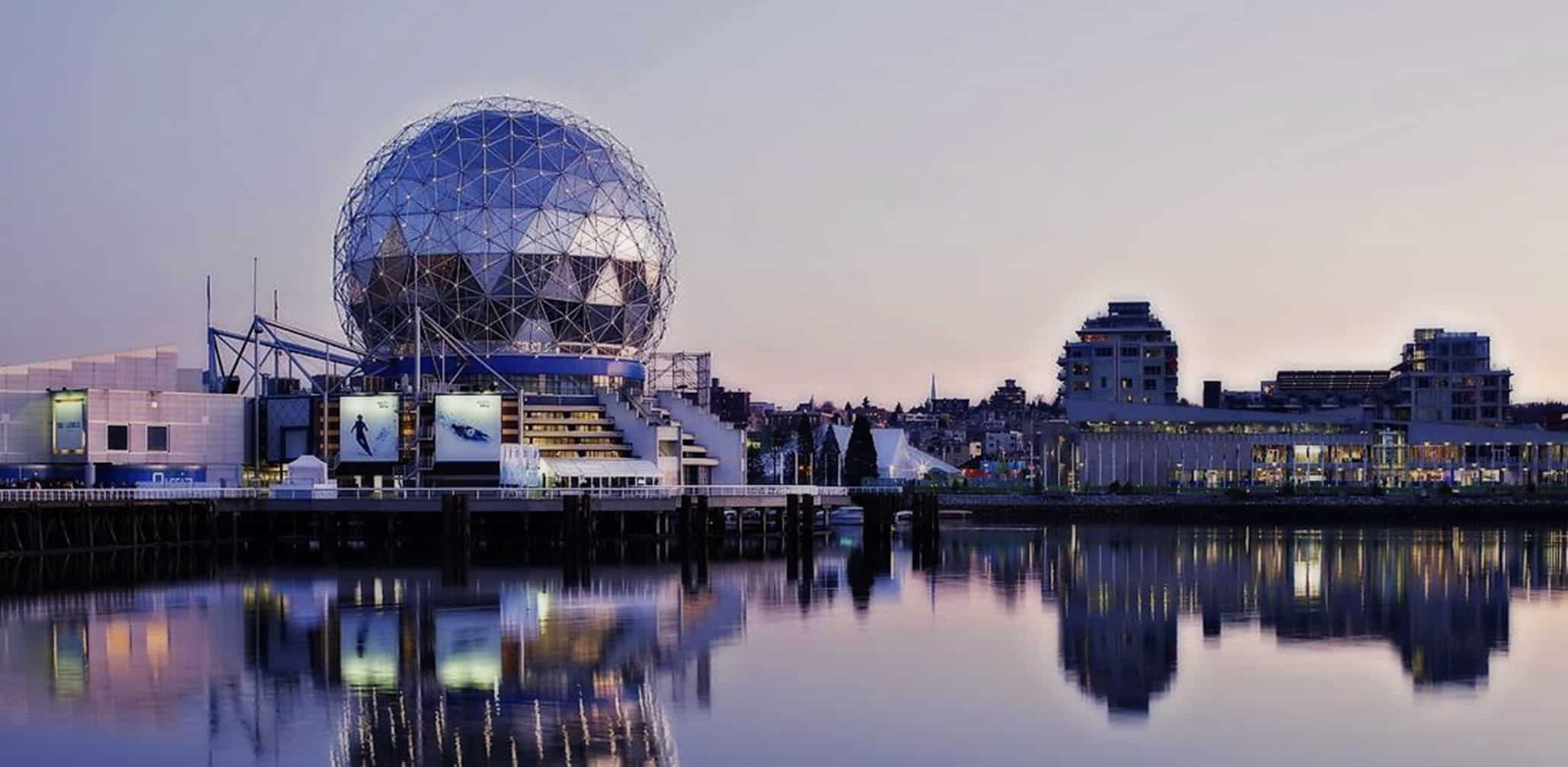 Image of Science World